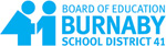 Burnaby School District Logo